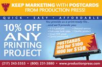 Production Press, Inc. - Jacksonville