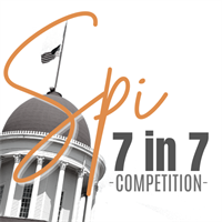 SPI 7 in 7 Fall Competition