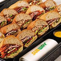 Subway - Springfield