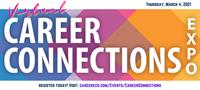 Career Connections Expo - Virtual Career Fair