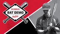 SCHEELS Bat Demo Day