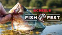SCHEELS Fish Fest