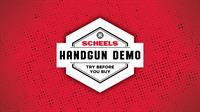 SCHEELS Handgun Demo