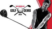 SCHEELS Golf Demo Day