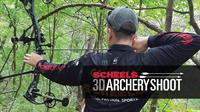 SCHEELS 3D Archery Shoot