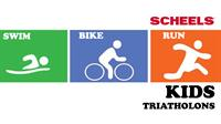 Kids Triathlon sponsored by SCHEELS