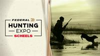 SCHEELS Federal Ammunition Hunting Expo