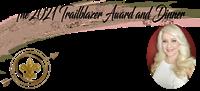 2021 Trailblazer Award & Dinner