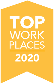 Top Work Place Award