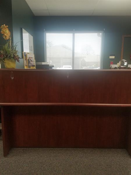Branch Office Administrator Desk