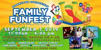 2nd Annual Downtown Springfield Family FunFest