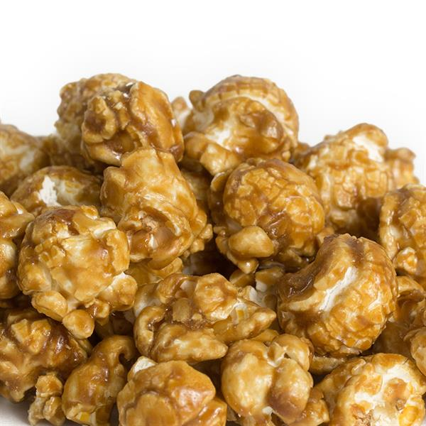 Caramel Corn so good, it's our top seller!