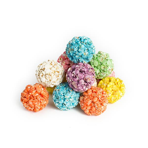 Old-fashioned Popcorn Balls!
