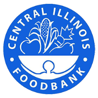 Illinois Pork and Commodity Groups Donate 4,200 pounds  of Pork to Central Illinois Foodbank