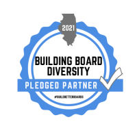 Building Board Diversity Pledge
