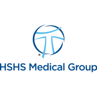 HSHS Medical Group Awards  Colleague of the Month to Maria Rose, MA