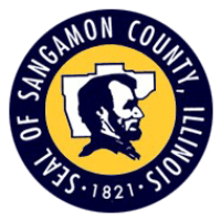 Sangamon County Posted Request for Information Public Notice
