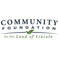 Community Foundation for the Land of Lincoln Releases The Next 10