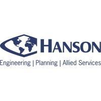 Hanson's president, COO celebrates 30 years of service