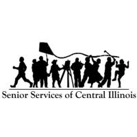 2020 Census assistance through Senior Services of Central Illinois