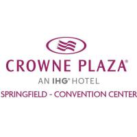 """Crowne Plaza Springfield Convention Center Wins """"Best Of"""" Award from Meetings Today"""