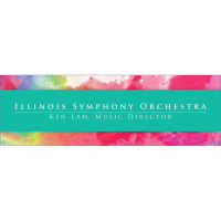 Illinois Symphony Orchestra Launches Second Series Sunday at Six Recital Series  Via YouTube Live