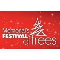 Memorial's Festival of Trees Going Virtual This Holiday Season