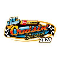 Les Schwab Cruisin' Sherwood 2020 Canceled