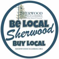 Sherwood Chamber Announces Be Local!  Buy Local!  Holiday Campaign