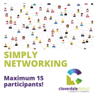 Simply Networking March 2021