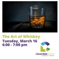 The Art of Whisky