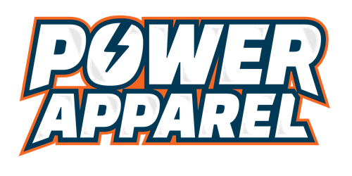 Power Apparel Logo