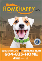 Canadian Mortgage Experts HomeHappy Team