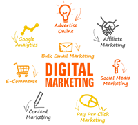 Digital Brand Management