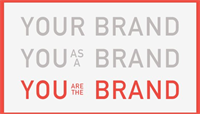 A Brand New You! Re-branding services.