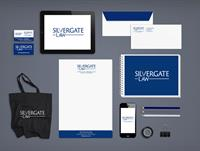 Banding Package for Silvergate Law