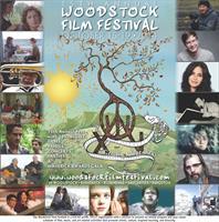 Woodstock Filmfestival prefest program 2015