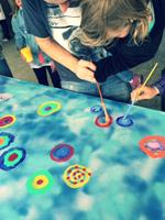 WAAM Art for Education Family Day