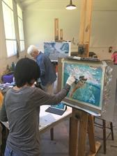 Woodstock School of Art