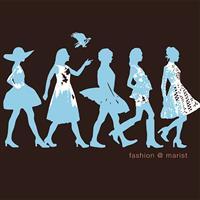 Marist Fashion Program catalog