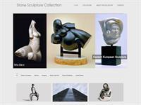 stonesculpturecollection.com