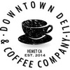 Downtown Deli & Coffee Company