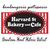 Harvard St Bakery and Cafe