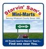 Starvin' Sam's Mini Mart