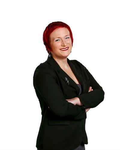 Attorney Emily Rose Mowrey