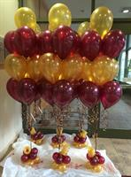 Stacked Style Balloon Bouquets