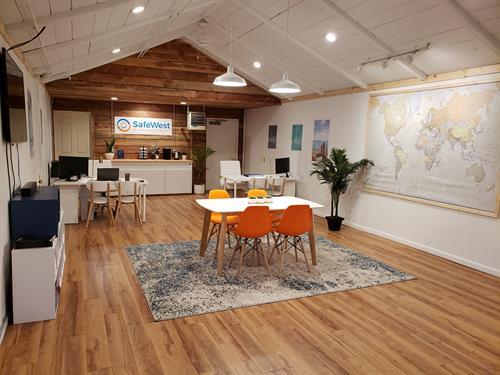 SafeWest Office in Ferndale, WA