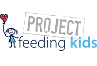 Every time you sign up for your service or pay bills on our services, you feed one hungry child.