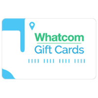 Whatcom Gift Cards