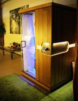 Infrared Therapy Room